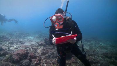 S1E1 - Our Living Oceans
