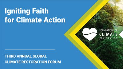E5 - Igniting Faith for Climate Action