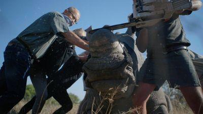 S1E9 - Rhinos: A Healthy Landscape