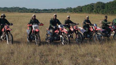 S1E4 - Delta Defenders: Poachers Beware!