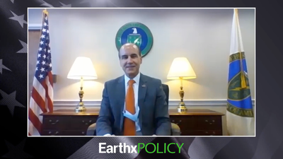 US Energy Policy in a Carbon Constrained World