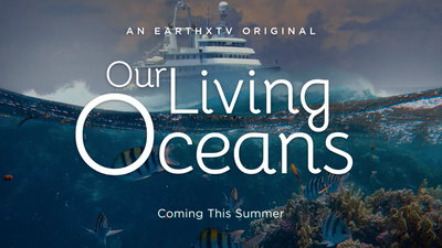 Promo for Our Living Ocean
