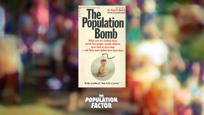 S1E1 - Introducing The Population Factor