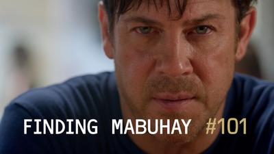 Finding Mabuhay