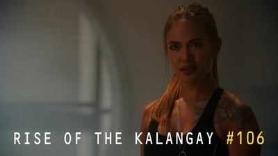 Rise of the Kalangay