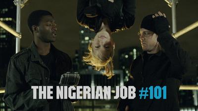 The Nigerian Job (Pilot)