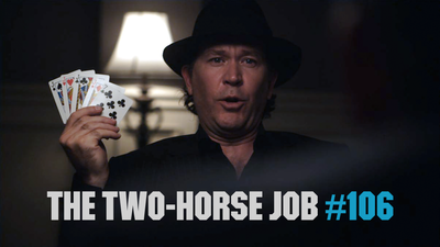 The Two-Horse Job