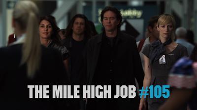 The Mile High job