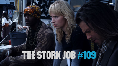 The Stork Job
