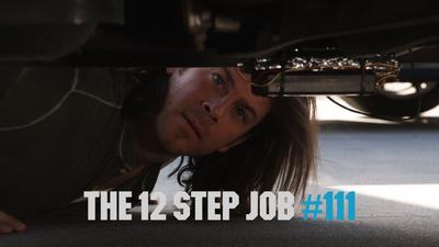 The 12 Step Job