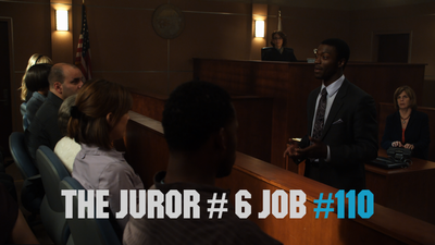 The Juror #6 Job