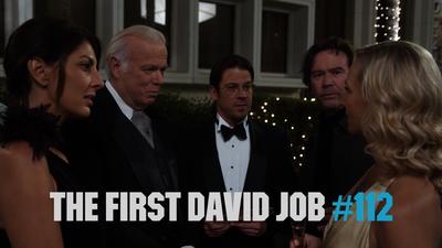 The First David Job
