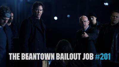 The Beantown Bailout Job