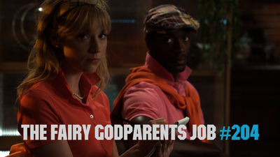 The Fairy Godparents Job