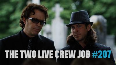 The Two Live Crew Job