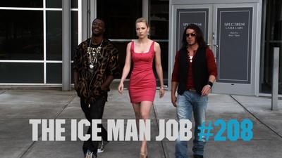 The Ice Man Job