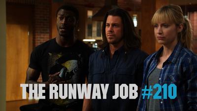 The Runway Job