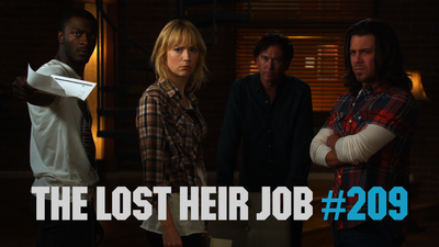 The Lost Heir Job