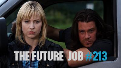 The Future Job