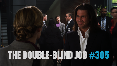 The Double-Blind Job