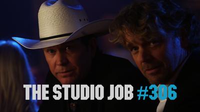 The Studio Job