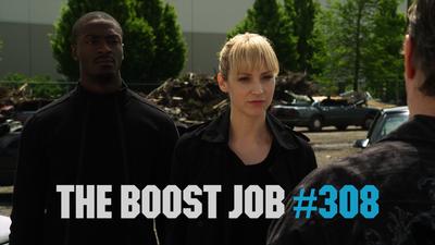 The Boost Job