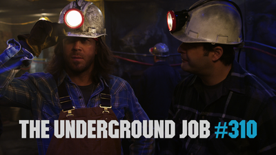 The Underground Job