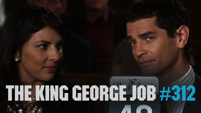 The King George Job