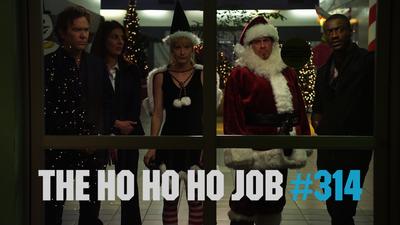 The Ho Ho Ho Job