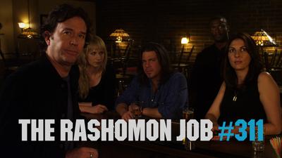 The Rashomon Job