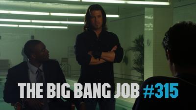The Big Bang Job