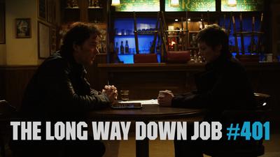 The Long Way Down Job