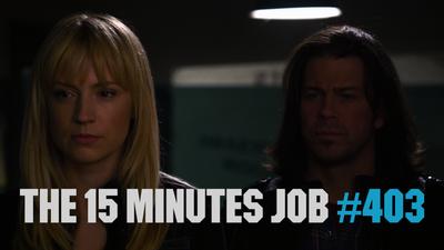 The 15 Minutes Job