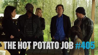 The Hot Potato Job