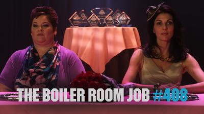 The Boiler Room Job