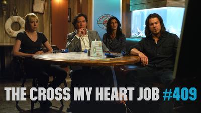 The Cross My Heart Job