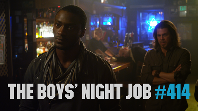 The Boys' Night Out Job