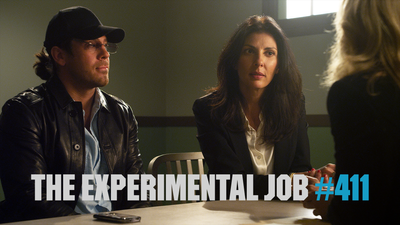 The Experimental Job