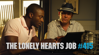 The Lonely Hearts Job