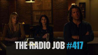 The Radio Job
