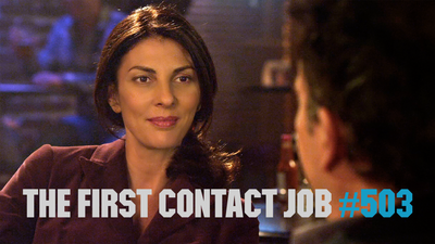 The First Contact Job