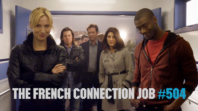 The French Connection job