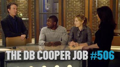 The DB Cooper Job