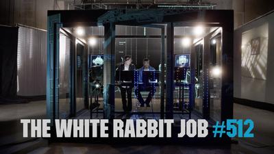 The White Rabbit Job