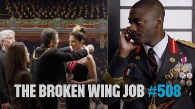 The Broken Wing Job