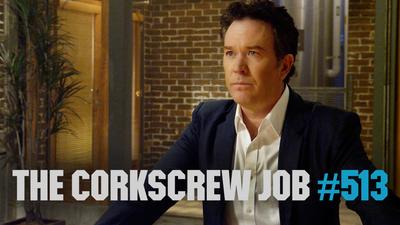The Corkscrew Job