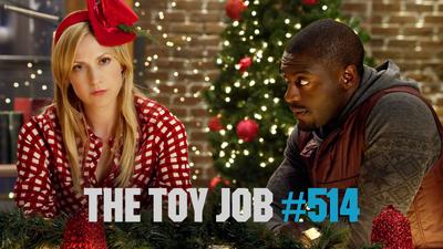 The Toy Job