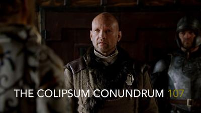 The Colipsum Conundrum