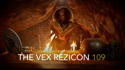 The Vex Rezicon