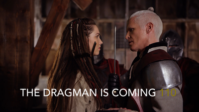 The Dragman is Coming